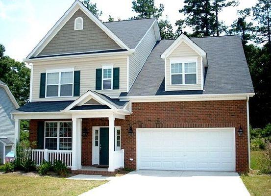 View listing 6112 Amber Bluffs Crescent, Raleigh NC