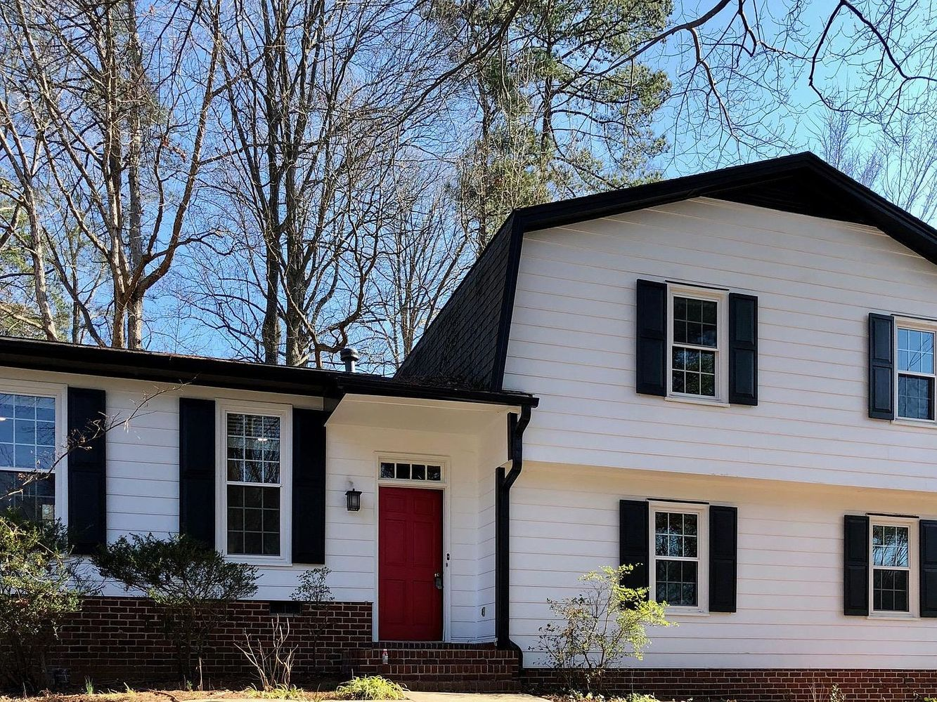 Alcove: Bedrooms for rent at 820 N Harrison Ave, Cary NC 27513