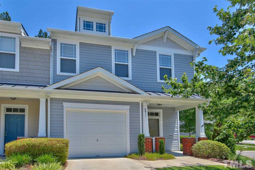 Alcove: Bedrooms for rent at 4811 Landover Pine Pl, Raleigh NC 27616
