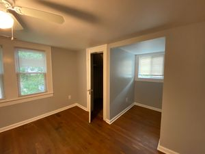 Alcove: Bedroom 4 for rent at 404 Formosa Ave, Durham NC 27707