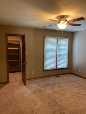 Alcove: Bedroom 1 for rent at 2625 Sawmill Rd, Raleigh NC 27613