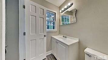 Alcove: Bedroom 1 for rent at 216 Woods Ream Dr, Raleigh NC 27615