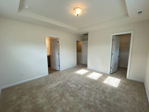 Alcove: Bedroom 1 for rent at 4117 Mahal Ave, Cary NC 27519