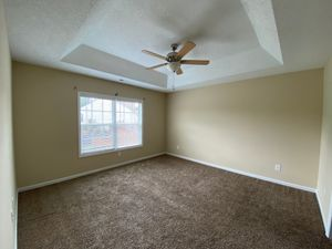 Alcove: Bedroom 1 for rent at 4004 Lady Slipper Ln, Durham NC 27704