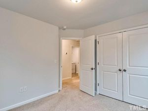Alcove: Bedroom 2 for rent at 1132 Apogee Dr, Durham NC 27713