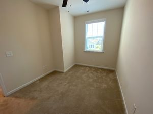 Alcove: Bedroom 2 for rent at 1061 Fitchie Pl, Durham NC 27703