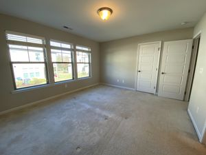 Alcove: Bedroom 2 for rent at 1141 Metropolitan Dr, Durham NC 27713