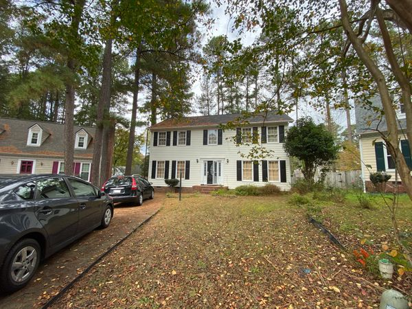 View listing 108 Grey Fox Ct, Cary NC