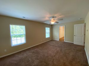 Alcove: Bedroom 1 for rent at 1500 Cozart St, Durham NC 27704