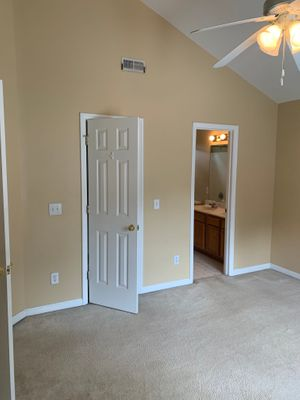 Alcove: Bedroom 1 for rent at 2905 Nina Ct, Raleigh NC 27603