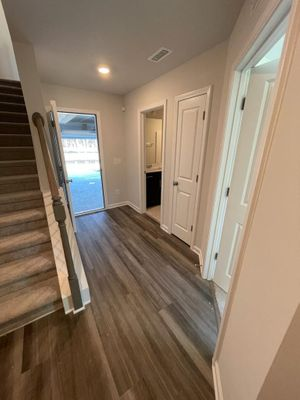 Alcove: Bedrooms for rent at 4945 Southern Magnolia Dr, Raleigh NC 27604