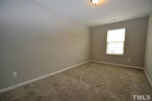 Alcove: Bedroom 3 for rent at 124 Phantom Ln, Durham NC 27703