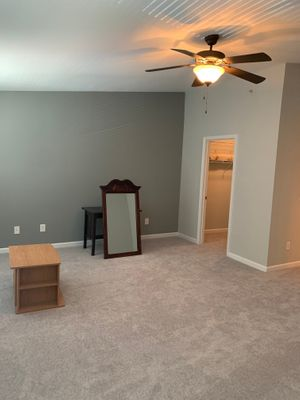 Alcove: Bedroom 1 for rent at 11700 #108 Coppergate Dr, Raleigh NC 27614