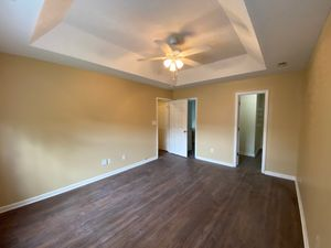 Alcove: Bedroom 1 for rent at 911 Woodgreen Dr, Durham NC 27704
