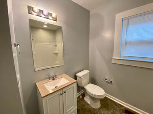 Alcove: Bedroom 1 for rent at 404 Formosa Ave, Durham NC 27707