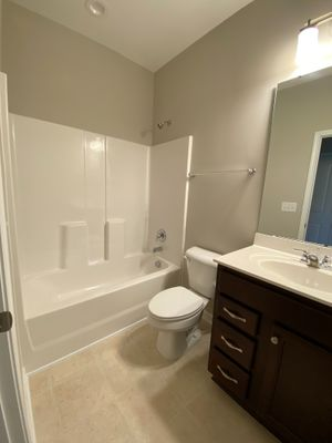Alcove: Bedroom 2 for rent at 904 Talbot Pl, Durham NC 27703
