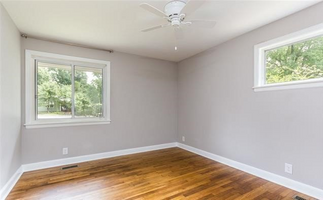 Alcove: Bedrooms for rent at 2003 N Duke St, Durham NC 27704