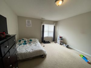 Alcove: Bedroom 2 for rent at 6842 Harter Ct, Raleigh NC 27610