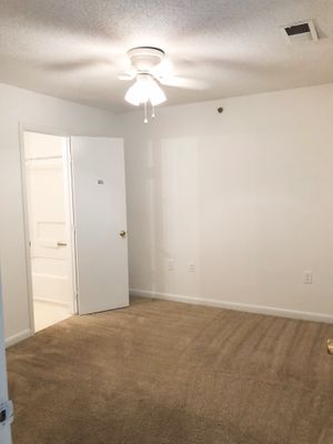 Alcove: Bedroom 2 for rent at 1440 Collegiate Cir, Raleigh NC 27606