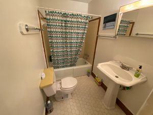 Alcove: Bedroom 1 for rent at 3901 Greenleaf St, Raleigh NC 27606