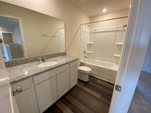 Alcove: Bedroom 3 for rent at 3525 Sugarplum Road, Raleigh NC 27616