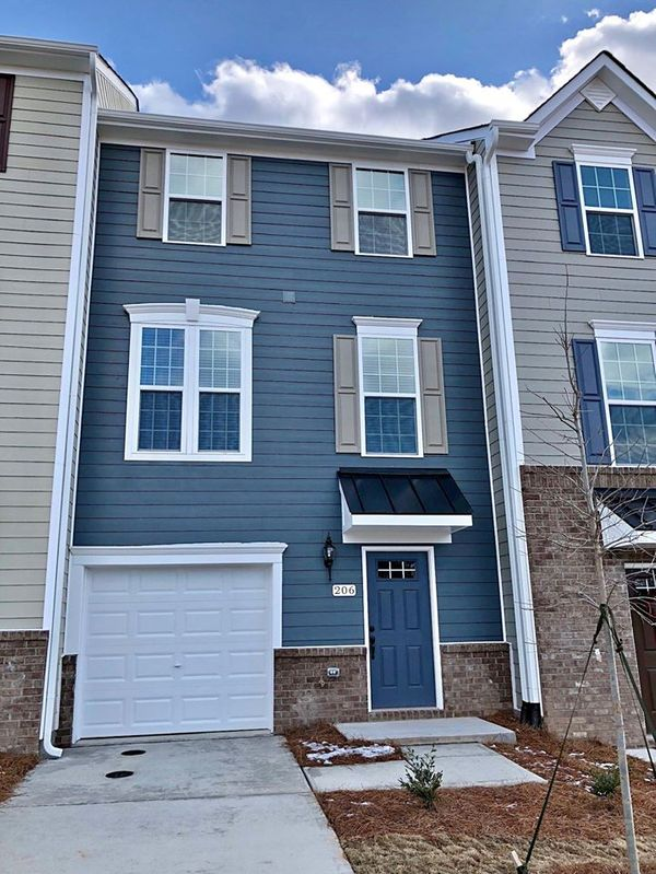 View listing 206 Brier Summit Pl, Durham NC