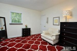 Alcove: Bedroom 3 for rent at 1105 Fern St, Durham NC 27701