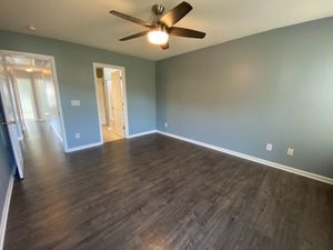 Alcove: Bedroom 1 for rent at 8012 Bright Oak Trail, Raleigh NC 27616