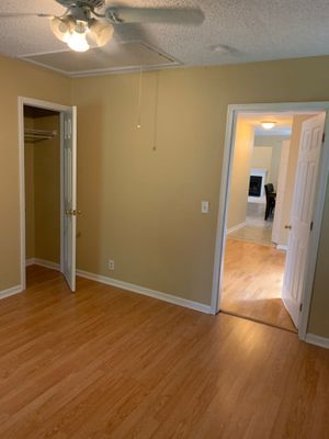 Alcove: Bedroom 2 for rent at 2905 Nina Ct, Raleigh NC 27603