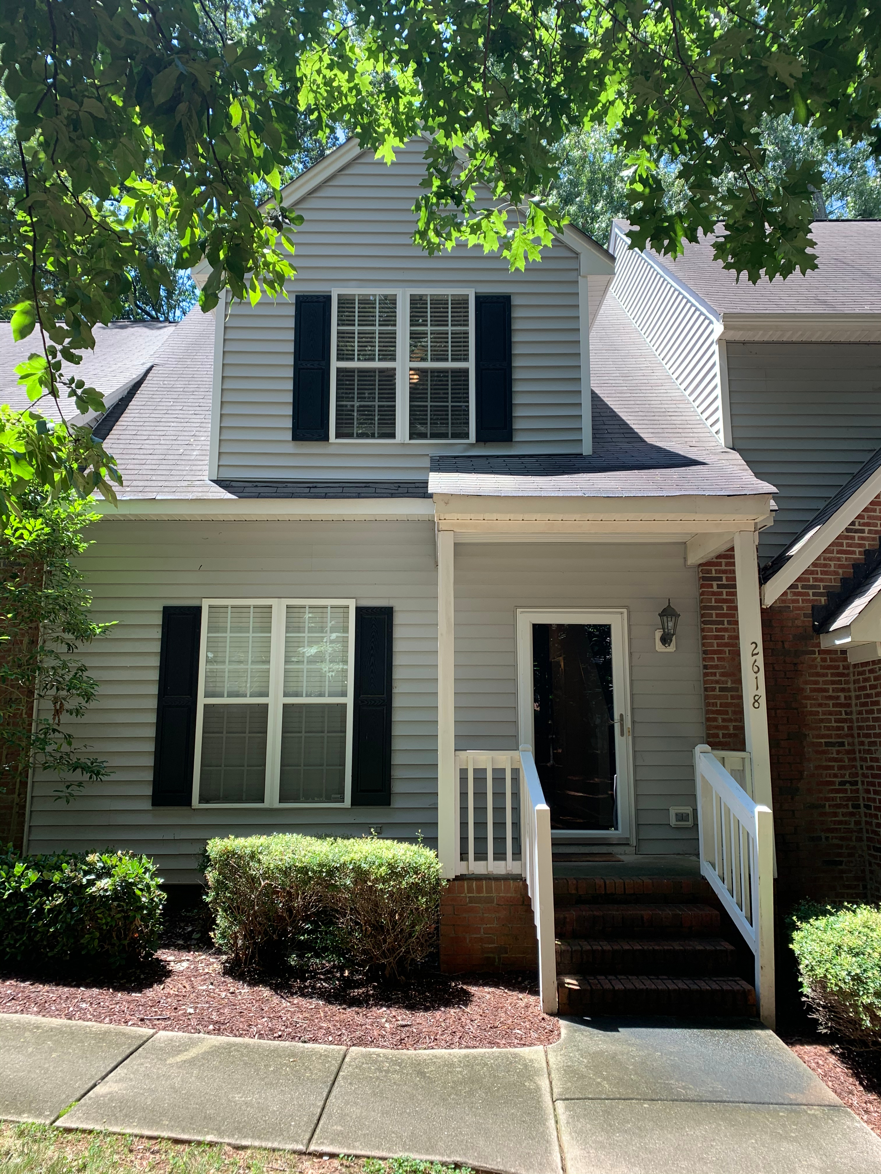 Alcove: Bedrooms for rent at 2618 Broad Oaks Pl, Raleigh NC 27603