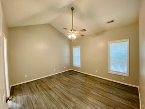 Alcove: Bedroom 1 for rent at 508 Misty Groves Cir, Morrisville NC 27560