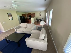 Alcove: Bedrooms for rent at 1500 Cozart St, Durham NC 27704