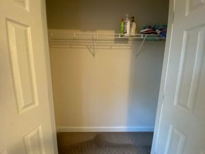 Alcove: Bedroom 3 for rent at 6112 Amber Bluffs Crescent, Raleigh NC 27616