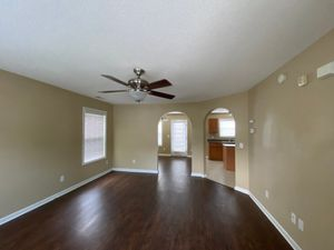 Alcove: Bedrooms for rent at 4211 Lady Slipper Ln, Durham NC 27704