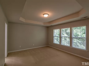 Alcove: Bedroom 1 for rent at 8724 Owl Roost Pl, Raleigh NC 27617