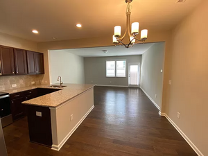Alcove: Bedrooms for rent at 904 Talbot Pl, Durham NC 27703