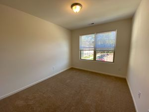 Alcove: Bedroom 3 for rent at 224 Spark St, Raleigh NC 27606