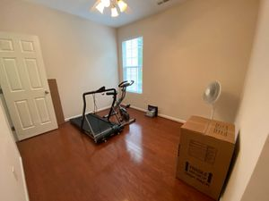 Alcove: Bedroom 2 for rent at 552 Writers Way, Morrisville NC 27560