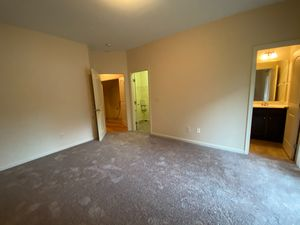 Alcove: Bedroom 1 for rent at 7948 Dukes Dynasty Dr, Raleigh NC 27615