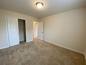 Alcove: Bedroom 3 for rent at 5409 Talley St, Durham NC 27703