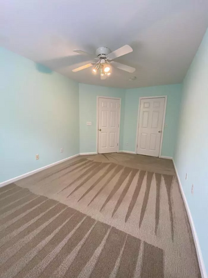 Alcove: Bedroom 2 for rent at 2621 Ivory Run Way, Raleigh NC 27603