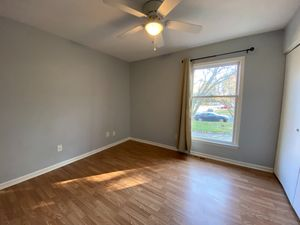 Alcove: Bedroom 4 for rent at 2002 Strebor St, Durham NC 27705