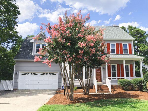 View listing 4313 Fowler Ridge Dr, Raleigh NC