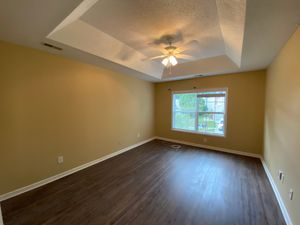 Alcove: Bedroom 2 for rent at 911 Woodgreen Dr, Durham NC 27704