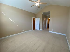 Alcove: Bedroom 1 for rent at 634 Democracy St, Raleigh NC 27603