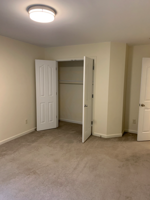 Alcove: Bedroom 2 for rent at 409 Burrell Rd, Durham NC 27703