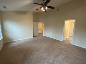 Alcove: Bedroom 1 for rent at 421 Hidden Springs Dr, Durham NC 27703
