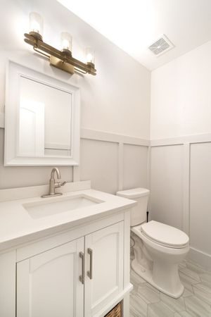Alcove: Bedrooms for rent at 5006 Greenview Dr, Durham NC 27713