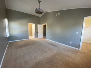 Alcove: Bedroom 1 for rent at 3 Reed Ct, Durham NC 27703