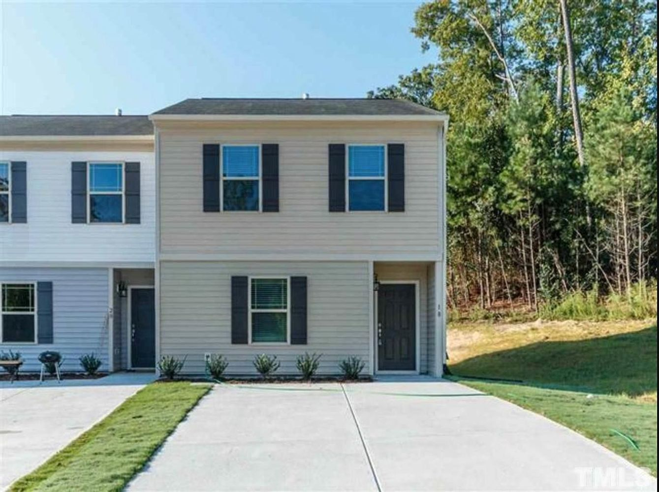 Alcove: Bedrooms for rent at 508 Hobkirks Pl, Durham NC 27704